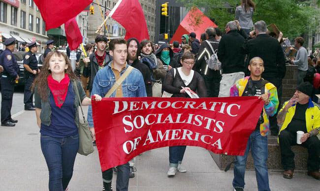 socialist democrats